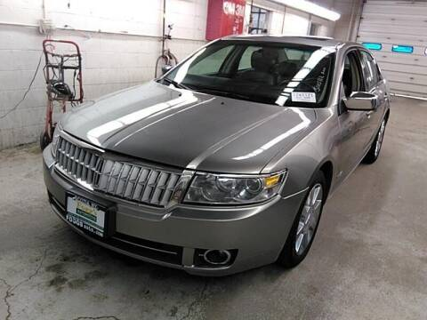2009 Lincoln MKZ for sale at Cj king of car loans/JJ's Best Auto Sales in Troy MI