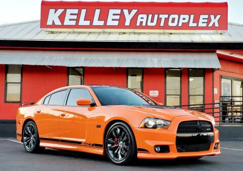 2014 Dodge Charger for sale at Kelley Autoplex in San Antonio TX