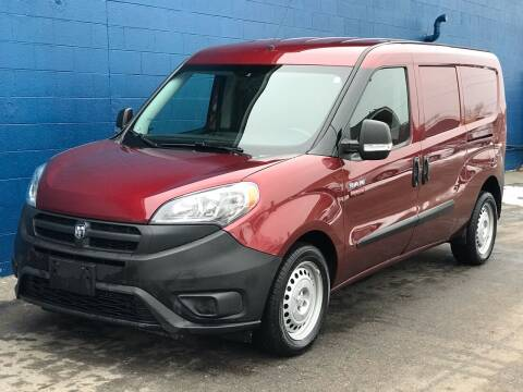 2018 RAM ProMaster City Cargo for sale at Omega Motors in Waterford MI