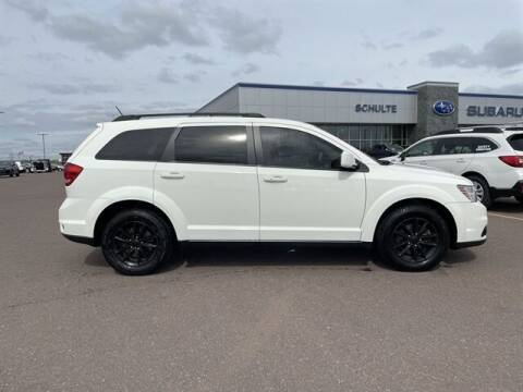 2014 Dodge Journey for sale at Schulte Subaru in Sioux Falls SD