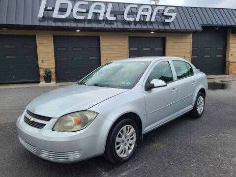 2009 Chevrolet Cobalt for sale at I-Deal Cars in Harrisburg PA
