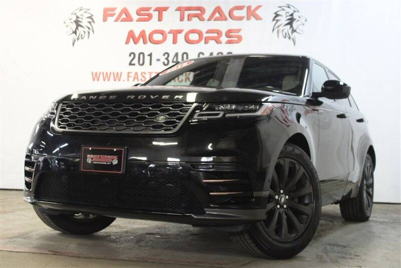 2018 Land Rover Range Rover Velar for sale in Paterson, NJ