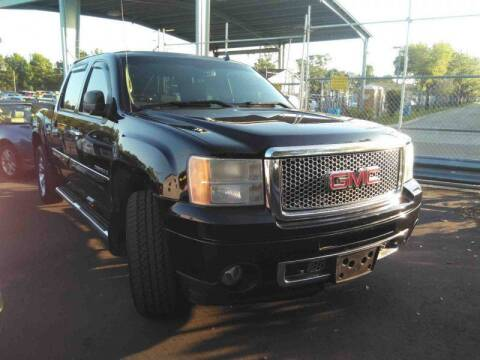 2007 GMC Sierra 1500 for sale at Gulf South Automotive in Pensacola FL