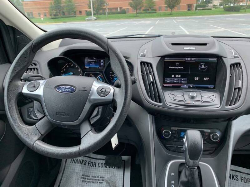 2013 Ford Escape AWD SE 4dr SUV - Palmyra NJ