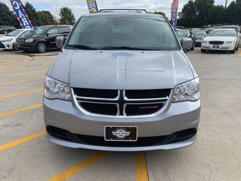 2015 Dodge Grand Caravan for sale at Mulder Auto Tire and Lube in Orange City IA