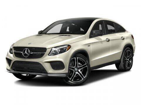 2016 Mercedes-Benz GLE for sale at DeluxeNJ.com in Linden NJ
