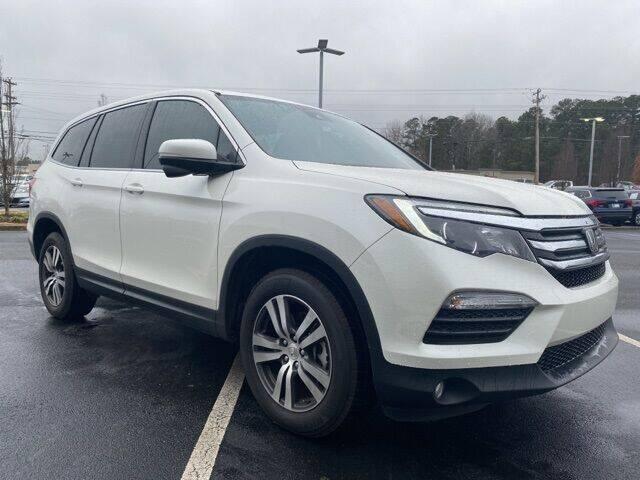 2016 Honda Pilot for sale at Southern Auto Solutions - Lou Sobh Honda in Marietta GA