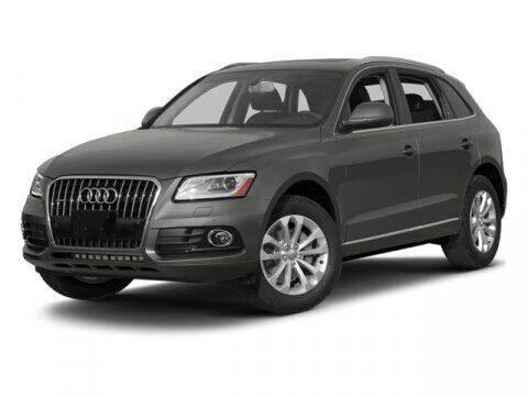 2014 Audi Q5 for sale at Mike Schmitz Automotive Group in Dothan AL