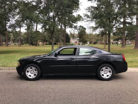 2007 Dodge Charger for sale at Import Auto Brokers Inc in Jacksonville FL