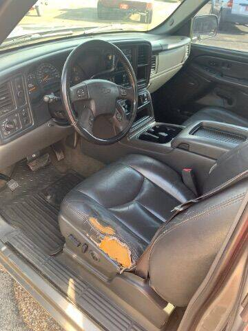 2006 Chevrolet Silverado 1500 SS Ext. Cab 2WD - Waco TX