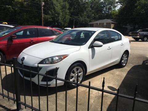 2011 Mazda MAZDA3 for sale at TR Motors in Opelika AL