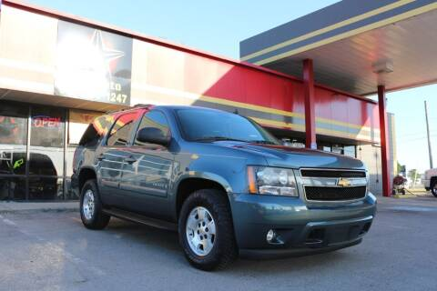 2009 Chevrolet Tahoe for sale at Star Auto Inc. in Murfreesboro TN