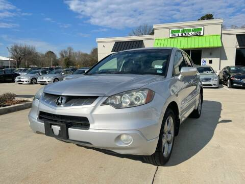 2007 Acura RDX for sale at Cross Motor Group in Rock Hill SC
