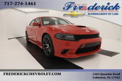 2018 Dodge Charger for sale at Lancaster Pre-Owned in Lancaster PA