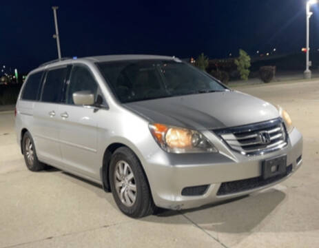 2008 Honda Odyssey for sale at Auto Deals in Roselle IL