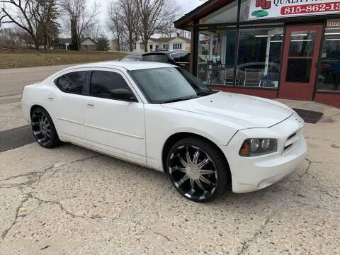 2006 Dodge Charger for sale at NJ Quality Auto Sales LLC in Richmond IL