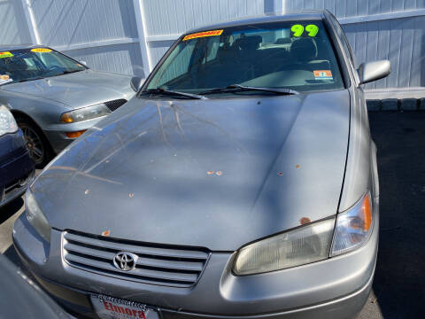 1999 Toyota Camry for sale at Elmora Auto Sales in Elizabeth NJ