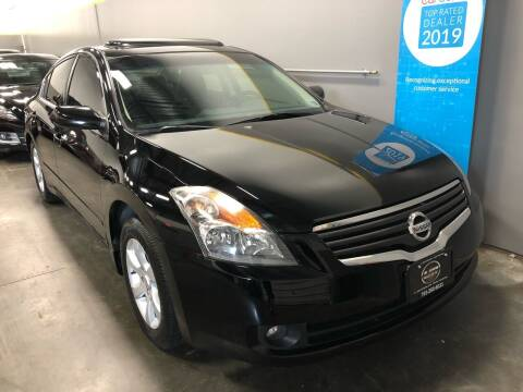 2009 Nissan Altima for sale at Loudoun Motors in Sterling VA