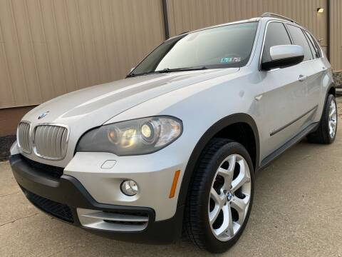 2007 BMW X5 for sale at Prime Auto Sales in Uniontown OH