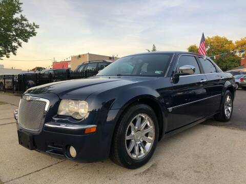 2005 Chrysler 300 for sale at Crestwood Auto Center in Richmond VA