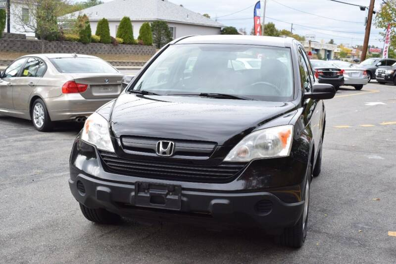 2007 Honda CR-V for sale at Platinum Auto Sales in Leominster MA