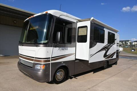 2005 Monaco Monarch for sale at Thurston Auto and RV Sales in Clermont FL