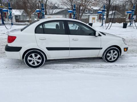 2009 Kia Rio for sale at Northstar Auto Sales LLC in Ham Lake MN