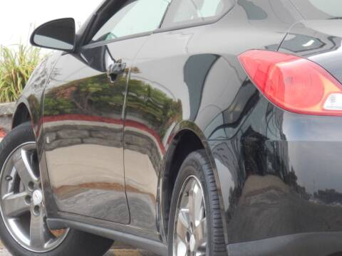 2008 Pontiac G6 for sale at Moto Zone Inc in Melrose Park IL