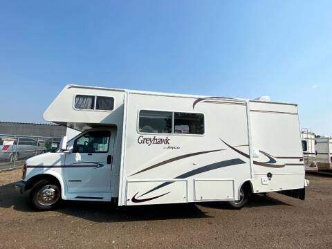 2003 PENDING SALE!!! Jayco Greyhawk for sale at NOCO RV Sales in Loveland CO