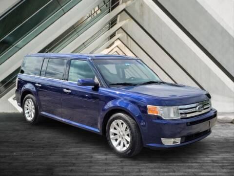 2011 Ford Flex for sale at Midlands Auto Sales in Lexington SC