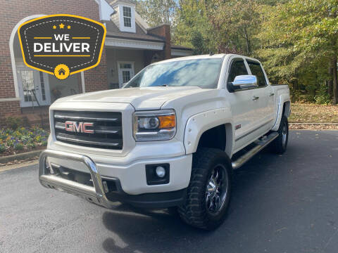 2014 GMC Sierra 1500 for sale at Premier Auto Solutions & Sales in Quinton VA