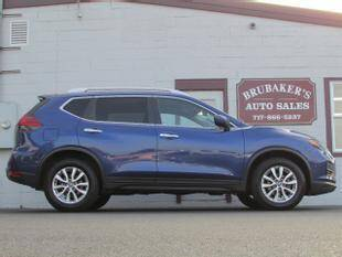 nissan rogue for sale in myerstown pa brubakers auto sales brubakers auto sales