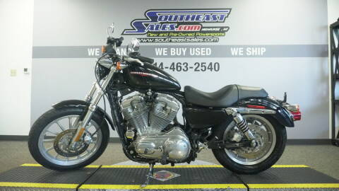 2005 Harley-Davidson® XL883L - Sportster Low for sale at Southeast Sales Powersports in Milwaukee WI