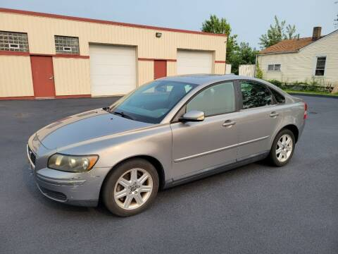 2006 Volvo S40 for sale at MR Auto Sales Inc. in Eastlake OH