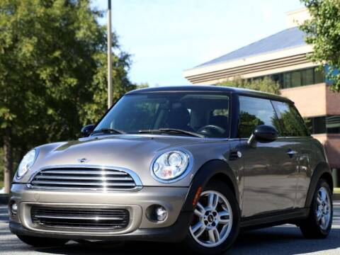 2013 MINI Hardtop for sale at Carma Auto Group in Duluth GA
