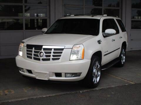 2007 Cadillac Escalade for sale at Select Cars & Trucks Inc in Hubbard OR