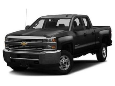 2016 Chevrolet Silverado 2500HD for sale at Shults Resale Center Olean in Olean NY