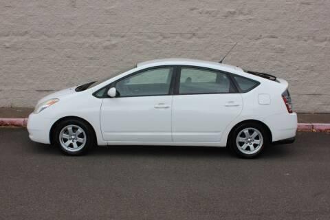2005 Toyota Prius for sale at Al Hutchinson Auto Center in Corvallis OR