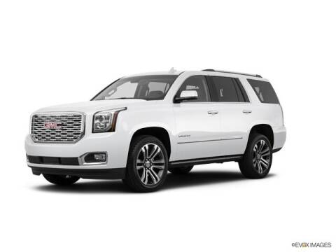 2018 GMC Yukon for sale at Meyer Motors in Plymouth WI