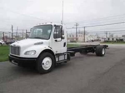 2013 Freightliner M2 106 for sale at Transportation Marketplace in West Palm Beach FL