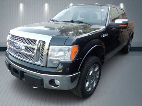 2010 Ford F-150 for sale at Klean Carz in Seattle WA