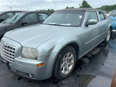2006 Chrysler 300 for sale at American Motors Inc. - Cahokia in Cahokia IL