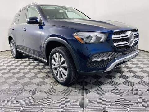 2020 Mercedes-Benz GLE for sale at Preowned of Columbia in Columbia MO