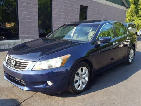 2008 Honda Accord for sale at 924 Auto Corp in Sheppton PA