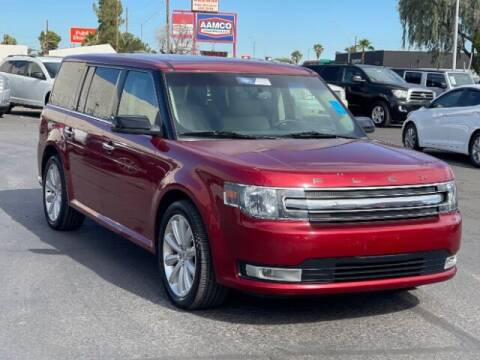 2015 Ford Flex for sale at Brown & Brown Auto Center in Mesa AZ