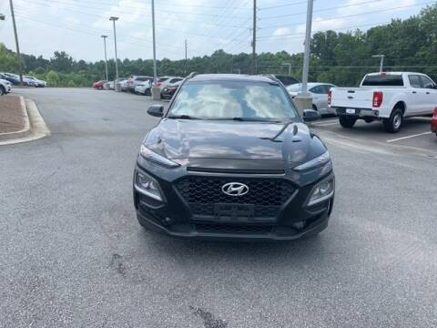 2018 Hyundai Kona for sale at CU Carfinders in Norcross GA