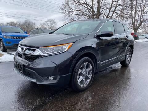 2019 Honda CR-V for sale at VK Auto Imports in Wheeling IL