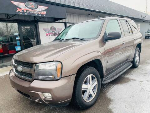 2008 Chevrolet TrailBlazer for sale at Xtreme Motors Inc. in Indianapolis IN
