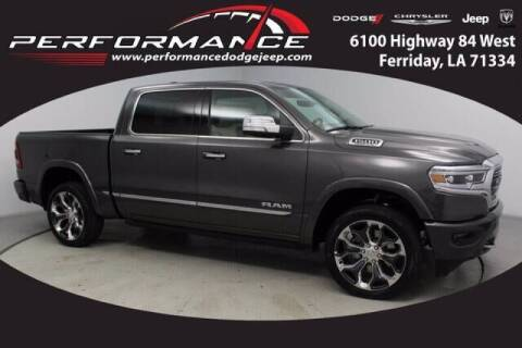 2020 RAM Ram Pickup 1500 for sale at Auto Group South - Performance Dodge Chrysler Jeep in Ferriday LA