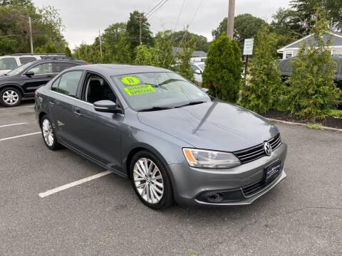 2011 Volkswagen Jetta for sale at Triple M Motors in Point Pleasant NJ